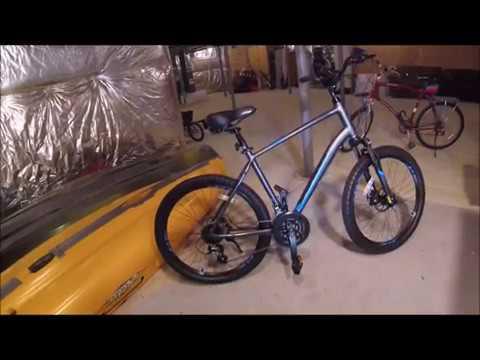 2019 Giant Sedona DX Bike Review