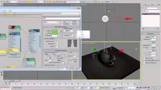 Видеоурок 3d max Стандартные материалы