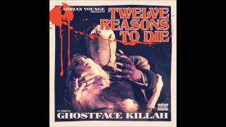06. Ghostface Killah - Enemies All Around Me (Ft. William Hart)
