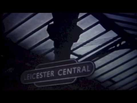 Leicester to Nottingham on the Great Central.