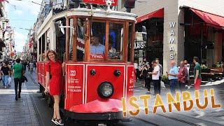 Прогулка по Стамбулу из Европы в Азию. Кафе в стиле сериала «Во все тяжкие» в Стамбуле