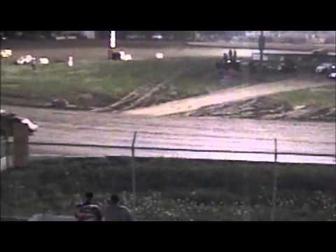 5/9/15 IMCA Modified Heat 2 @ 34 Raceway