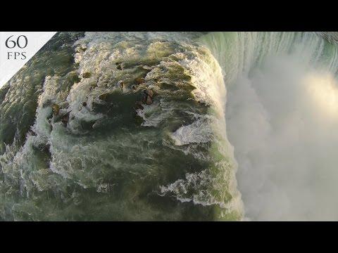 DJI Phantom - Niagara Falls 60p