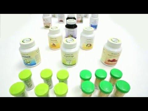Herbalone GMP PICS