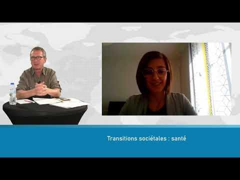 Transitions sociétales : santé