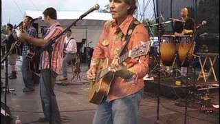 Steve Jacula with Old Plank All Stars - Another Park, Another Sunday (Doobie Brothers Cover)