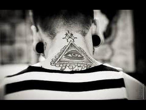 Tatuajes Illuminatis Propaganda Ocultista Youtube