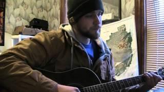 Day Is Gone - Noah Gundersen Acoustic Cover