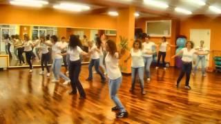 ZORBA'S DANCE SIRTAKI MIKIS THEODORAKIS FITNESS DANCE DANA