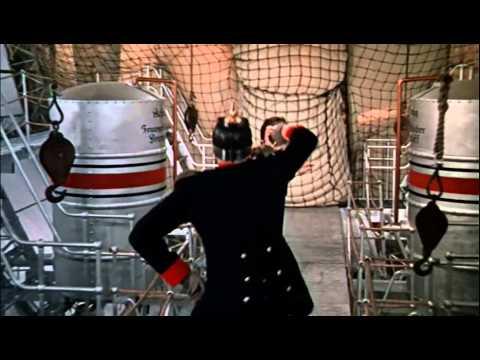 the assassination bureau 1969 ivan dragomiloff vs general von pinck youtube. Black Bedroom Furniture Sets. Home Design Ideas