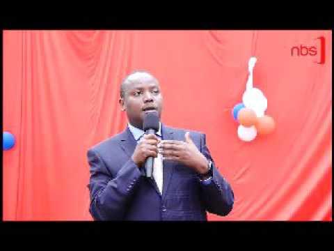 Chint Electronics Company Opens Up in Uganda