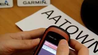 Garmin Etrex 20 Полный обзор функций и возможностей и как пользоваться от А до Я