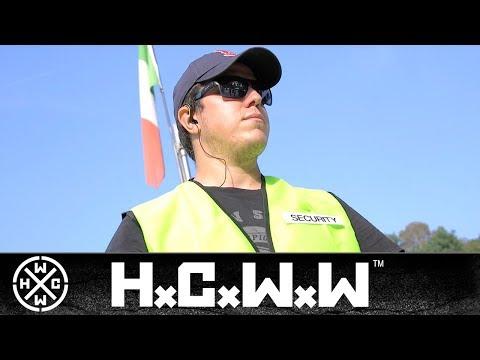 WASEI HEY! GO! - BIG ENOUGH - HARDCORE WORLDWIDE (OFFICIAL D.I.Y. VERSION HCWW)