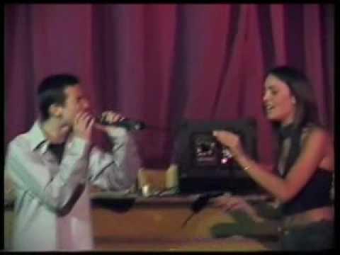 In Amore Gianni Morandi e Barbara Cola - Diego Mau...