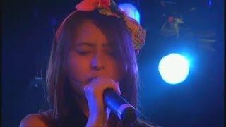 2014.03.26 出張!AeLL 放送局 in DESEO 西恵利香(AeLL.) / 変わらない...