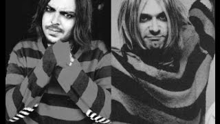 Kurt Cobain amp Shaun Morgan Voice Comparison