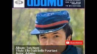 5 ELLE ÉTAIT BELLE POURTANT   ADAMO