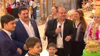 Цыгане. 01 12 2016  Свадьба Франко и Ланы. День 2. Фильм 3