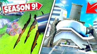 *NEW* POLAR PEAK MONSTER *SLASHED* GIANT ENERGY CABLE CONFIRMING NEO TILTED NEXT! SEASON 9 UPDATE!