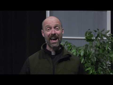 Fridays from the Heart with Fr. Joe Laramie (December 4, 2020)