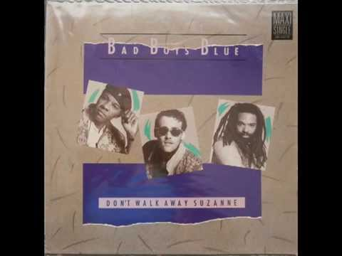 bad boys blue don t walk away suzanne dance mix