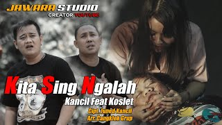 Download Mp3 Kita Sing Ngalah    Wa Kancil Feat Wa Koslet