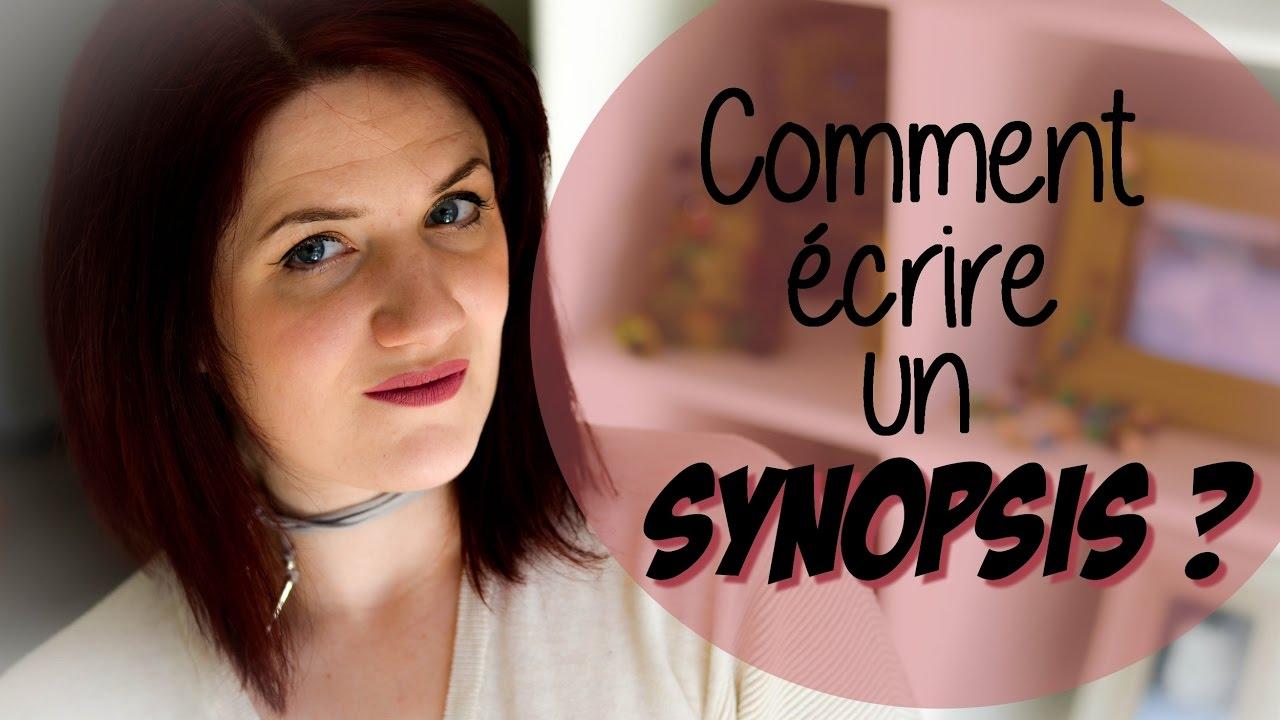 Download Comment écrire un SYNOPSIS ?