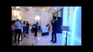 Ваче Амарян (бала ) live Сочи.Армянская вечеринка. Организация свадеб 89881515162