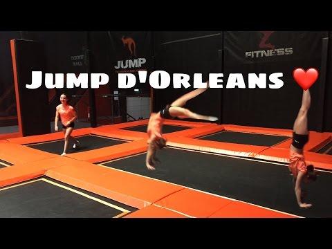 Jump d'Orléans 💖