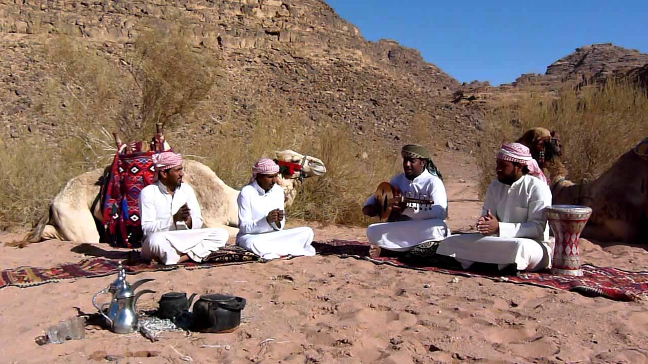 Afbeeldingsresultaat voor jardanie bedouin