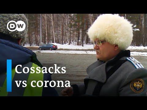 Coronavirus In Russia: Cossacks On Crusade | Focus On Europe