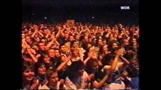 Runrig - Mara Tour Düsseldorf (1) 1996