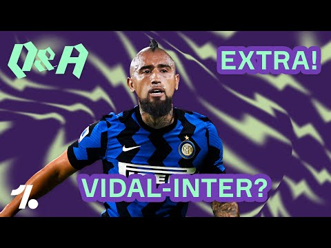 Vidal è la MOSSA GIUSTA per l'Inter! ► Q&A Extra
