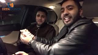 Prince Naseeb Abbas & Abdullah Haqani Duet Potwari Kalam