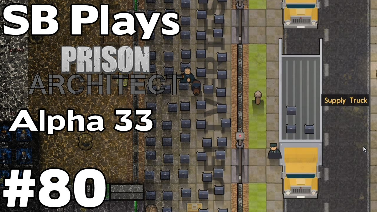 how to get rid of deliveries in prison architect