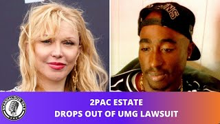 2Pac Estate Drops Out of Lawsuit against Universal Music Group | 2020
