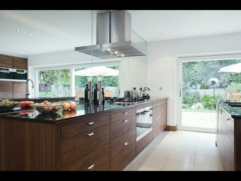 Modern Kitchen Designs (WOW!) New Kitchen Interior Ideas