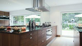 Modern Kitchen Designs  Wow!  New Kitchen Interior Ideas
