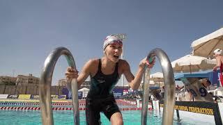 Highlights | UIPM 2020 Pentathlon World Cup Cairo EGY – Women's Final