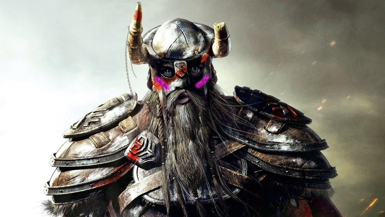 The Elder Scrolls Online Wallpaper » The Elder Scrolls: Fan site