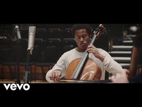 Sheku Kanneh-Mason - Fauré: Élégie in C Minor, Op. 24 (Arr. Parkin)