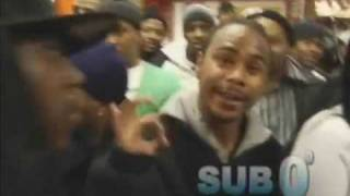 tay roc vs charlie clips sub 0 round 1