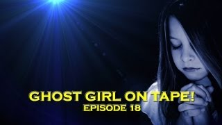 Ghost Girl Caught on Tape at Scary Haunted Hotel! (DE Ep. 18)