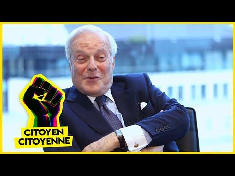 Comment Rothschild a poussé France Telecom à la faillite