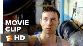 The Challenger Movie CLIP - Motivation (2015) - Michael Clarke Duncan Sport Drama HD
