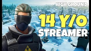 🔴 RANDOM DUOS // New Verge Skin // Fortnite Livestream in English