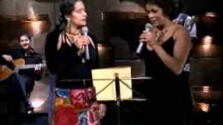 """Eugenia León & Lila Downs """"EL FEO"""""""