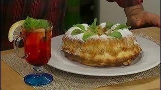 Вкуснейший рецепт шарлотки - Удачный проект - Интер