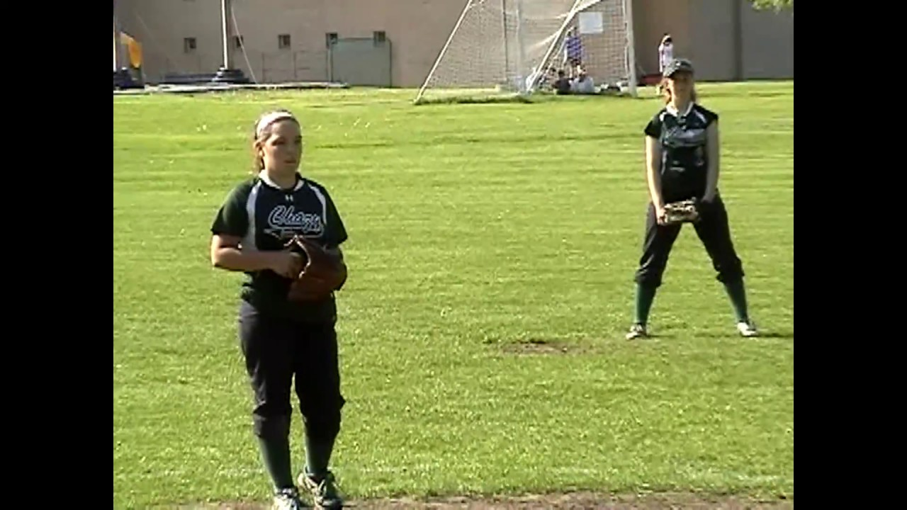 Chazy - Westport Softball  5-25-11