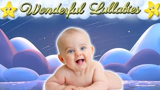 Magical Baby Music Soft Bedtime Lullaby ♥ Super Effective Nursery Rhyme ♫ Good Night Sweet Dreams